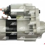 Electromotor, Demaror PEUGEOT 107 (2005 - 2016) AS-PL S3029